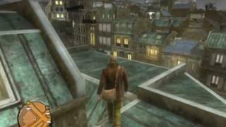 The Saboteur (Gameplay)