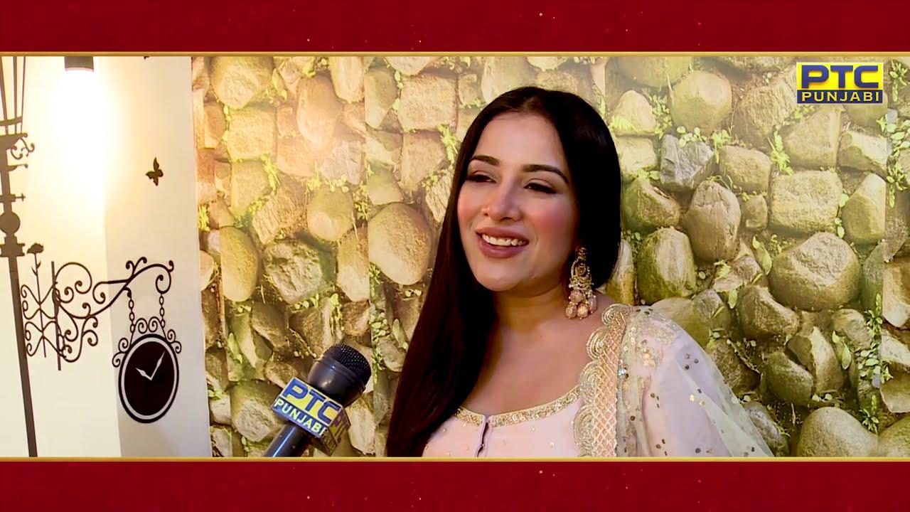 Sara Gurpal on Judging in Hunar Punjab Da | PTC Punjabi