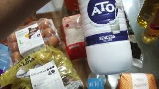 Влог Покупки в Коправо ,Муся у врача, Лорет Испания
