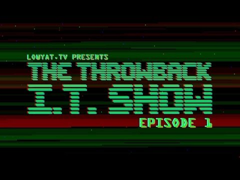 The Throwback I.T. Show - EP1 - The Pioneer Of Luxury Phones: Nokia