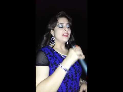 Tinakamal singing lagja gale..