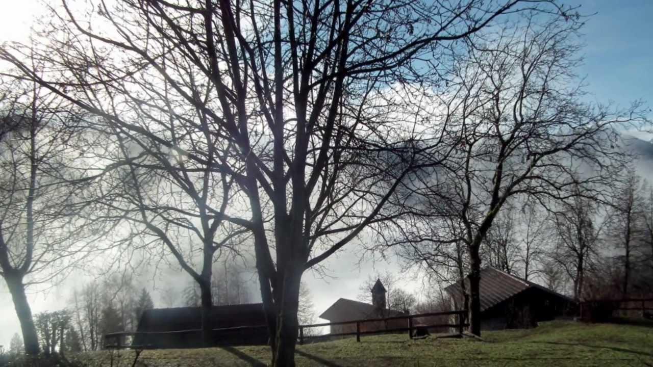 Valle di San Valentino , Trentino , Con la testa sopra le nuvole , YouTube
