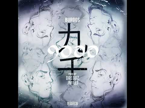 BURGOS - THE PACE FEAT BEARDED LEGEND PROD BY J MILLI