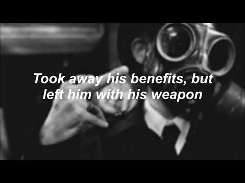 Grandson - Stick Up (lyrics)