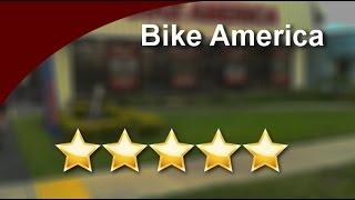 Bike America Boca Raton Terrific Five Star Review by Patrick M.