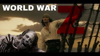 ORLANDO BLOOM EN   ¡¿ GUERRA MUNDIAL Z ?! | WORLD  WAR Z