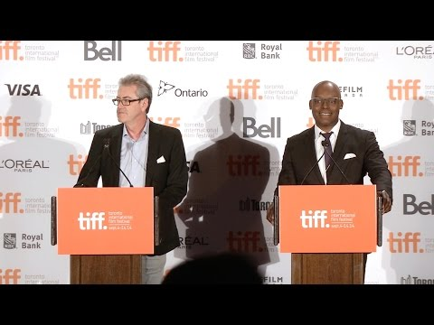 TIFF Canadian Press Conference | Festival 2014