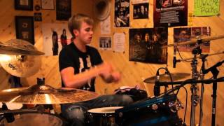 Skillet - Kill Me, Heal Me - Drum Cover - Brooks