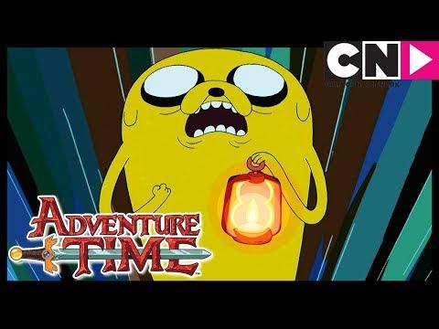 Время приключений | Красоляндия | Cartoon Network