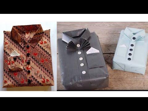 GIFT BAG 3 - Paper Bag dari kertas karton - Tas Souvenir - Bungkus kado kreatif.