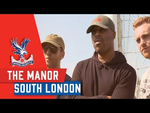 The Manor on South London