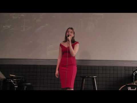 East Of Eden (Zella Day) - Анастасия Смирнова (Вокал) - Виктория Княжевская