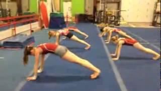 видео Тренировка ABS