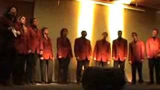 El Guayaboso - Coro Exaudi de la Habana