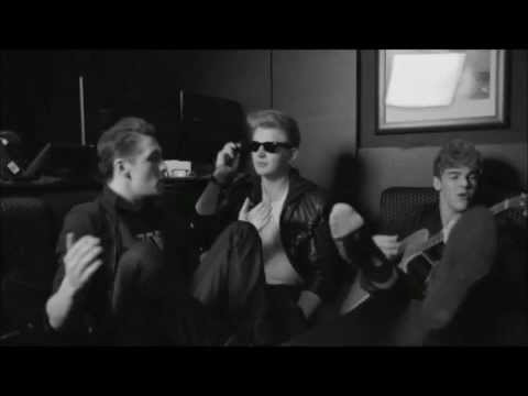 District 3 - More and More (HD Video)