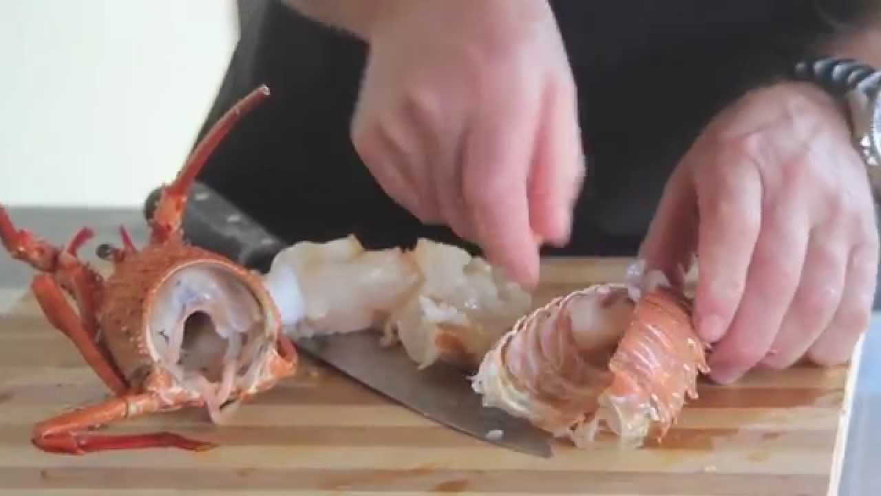 How to cook crayfish 38