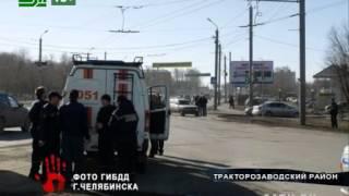 Автомобиль службы спасения перевернулся(, 2015-03-18T14:04:31.000Z)