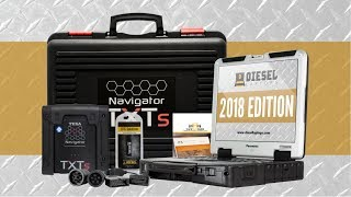 Download Video The best tool just got better! 2018 Edition TEXA Truck Kits are here! MP3 3GP MP4