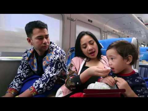 JANJI SUCI - Ransfathar Ke Cirebon (6/8/2017) Part 1