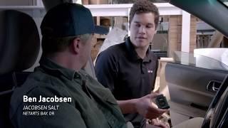 Verizon Wireless Tech Demo: Delphi Connect