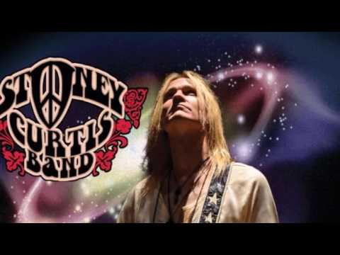 Stoney Curtis Band~''Blues Without You''2007