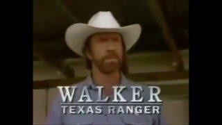 Walker, Texas Ranger - All Openings
