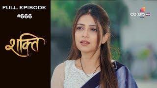 Shakti - 13th December 2018 - शक्ति - Full Episode