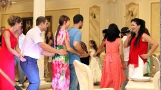 Тамада, ведущая - Тасья Владивосток - Потрясающие Гости на Свадьбе 14.09.2014