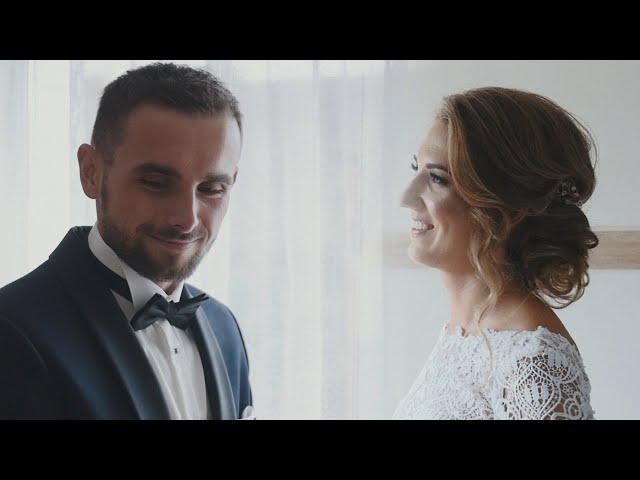 Klaudia & Mateusz   WEDDING VIDEO