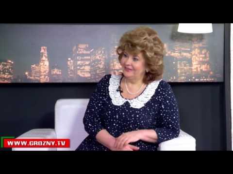 Интервью руководителя поискового движения Смоленской области в Чечне.
