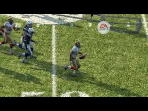 MADDEN 10 ONLINE-DRE BLY USER TO THE HOUSE