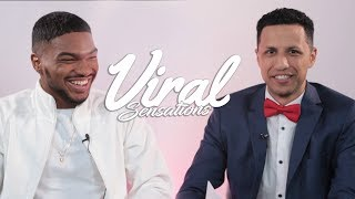 Victor Pope Jr: Do You Miss Vine? | Viral Sensations