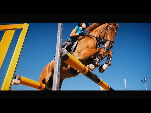 We are One | Amazing Horse Riding