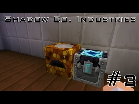 Shadow Co. Industries Episode 3 - Condensing