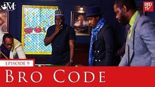 THE MEN'S CLUB / EPISODE 9 / BRO CODE