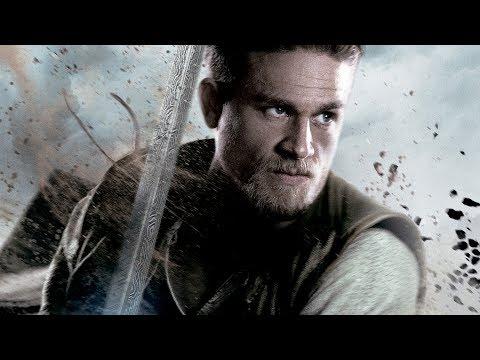 king arthur excalibur rising Film Complet en Francais