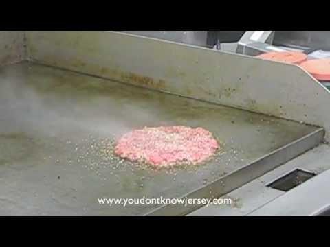 Smashburger - 'Smashing' Process - Glassboro NJ