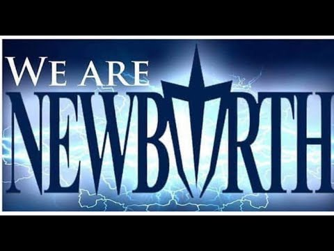 NewBirth Embassy Church - Pastor Kenneth K. Law