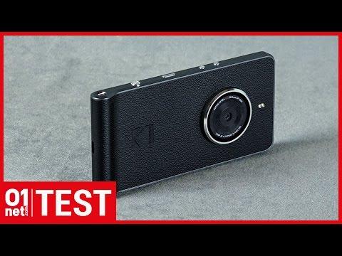 Test Kodak Ektra : peut mieux faire en photo !