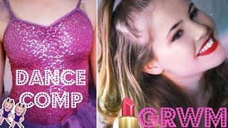 Grwm Dance Comp Makeup Hair And Costume Stage Makeup Tutorial Tips And Tricks Youtube This includes my hair, makeup. youtube