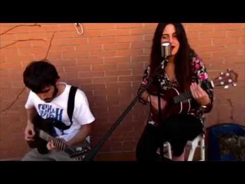 Mangrooves - dyer maker (Led Zeppelin cover) || Live Sessions