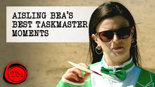 Aisling Bea's Best Taskmaster Moments