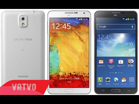 [Review dạo] Đánh giá Galaxy Note 3 Docomo khó có điểm để chê