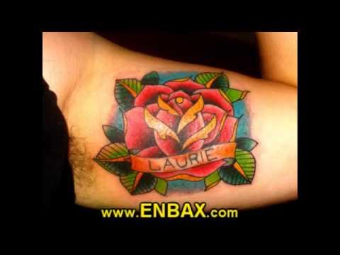 tattoos-roses,-rose-tattoo-ideas