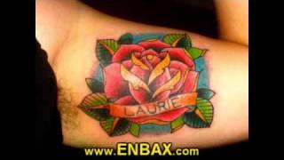 Tattoos Roses, Rose Tattoo Ideas