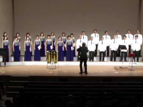童謡 ♪赤とんぼ A Japanese children's song
