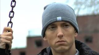 Eminem Music Box Official Music Video HD