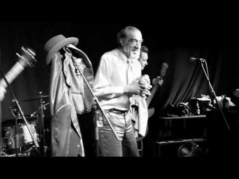 Andre Williams & The Goldstars - Let Me Put It In - Live @ Cafe Sputnik