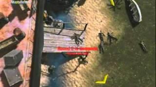 Call of Duty: Black Ops - Secret hidden arcade game