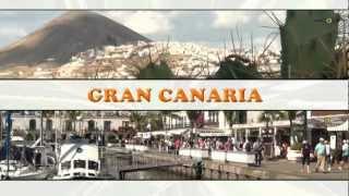 Gran Canaria - ADVENTURE  !!!  2012   :))  !!!